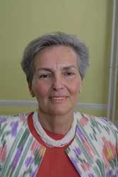 Prof. Dr. Hildegunde Piza
