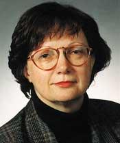 Prof. Dr. Margarethe Hochleitner
