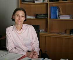 Prof. Dr. Teresa Wagner
