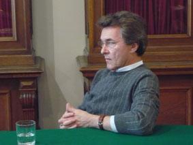 Univ.-Prof. Dr. Ernst Berger