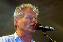 Der Liedermacher Georg Danzer starb 2007 an Lungenkrebs