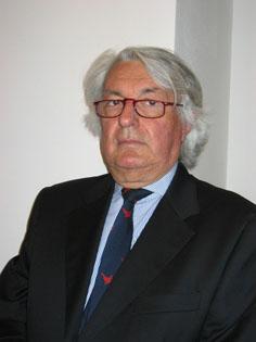Univ.-Prof. Dr. Wilhelm Firbas