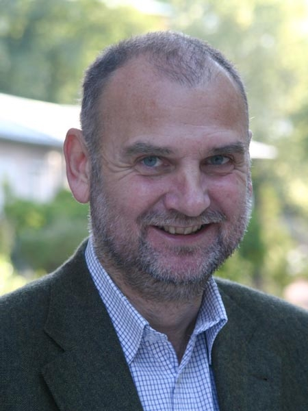Univ.-Prof. Dr. Wolfgang Fleischhacker
