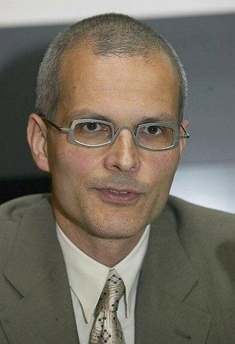 Univ.-Prof. Dr. Christoph Baumgartner