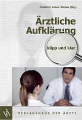 Ärztliche Aufklärung - klipp & klar