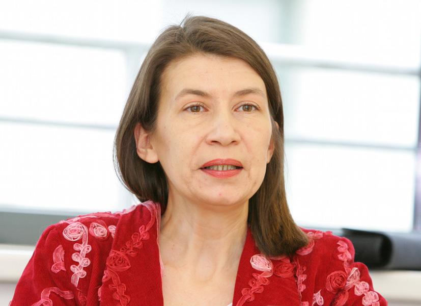 """Dr. Karin Kalteis: """"Psychoonkologie unterstützt Betroffene bei der Bewältigung ihrer Krebserkrankung."""" Bild: WelldoneWerbeagentur/APA-Fotoservice/Hautzinger"""