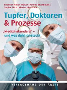 Buchcover Medizinskandale mittelklein 180311