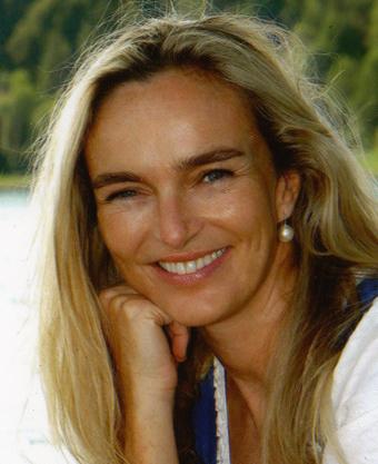 Dr. Sonja Schwinger ist Ganzheitsmedizinerin in Wien. Foto: privat